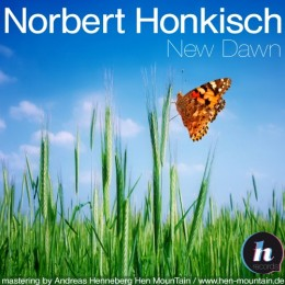 Norbert Honkisch – New Dawn