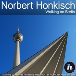 Walking on Berlin NHREC005